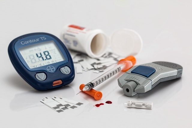 blood sugar diabetes