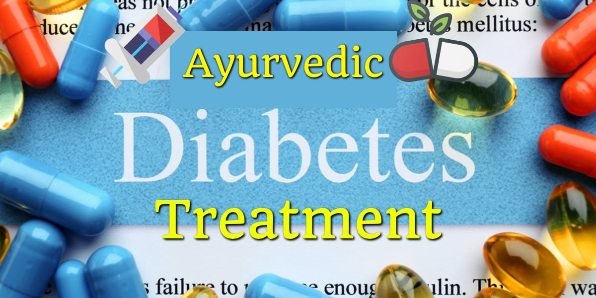 Ayurvedic Diabetes Treatment