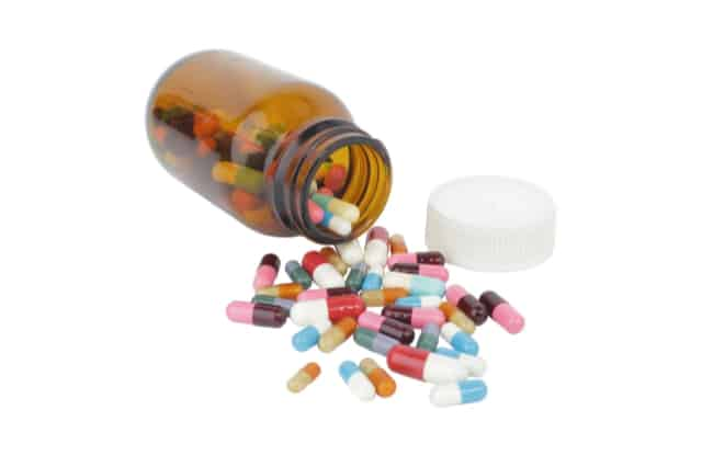 Diabetic medication