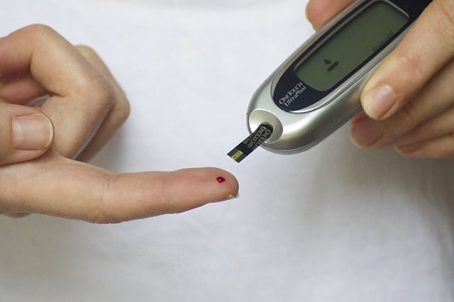 Blood Test for Diabetes (Diabetes Test)
